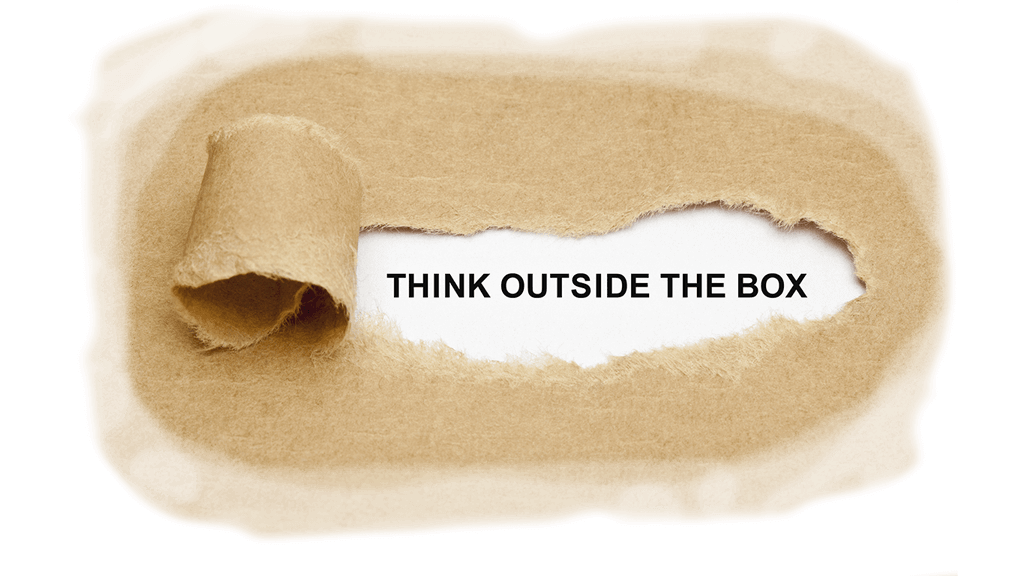 groß-think-outside-the-box